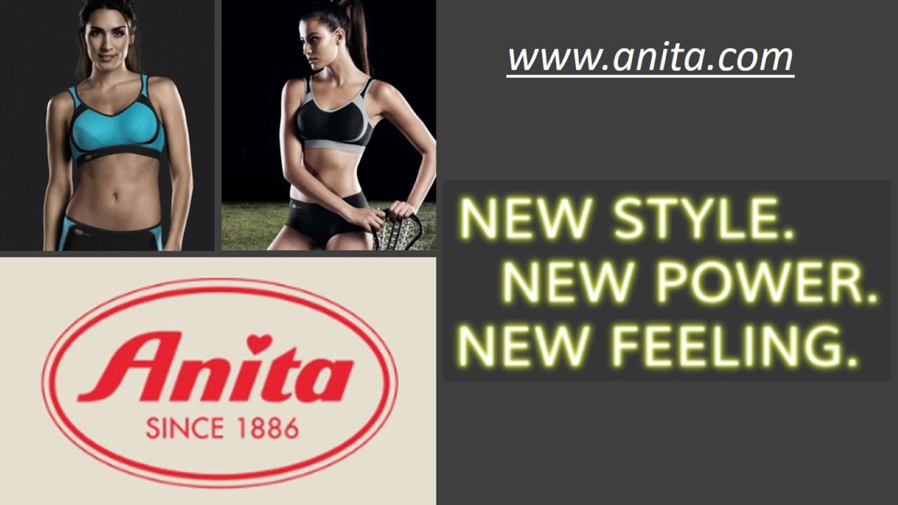 Anita SportBH's