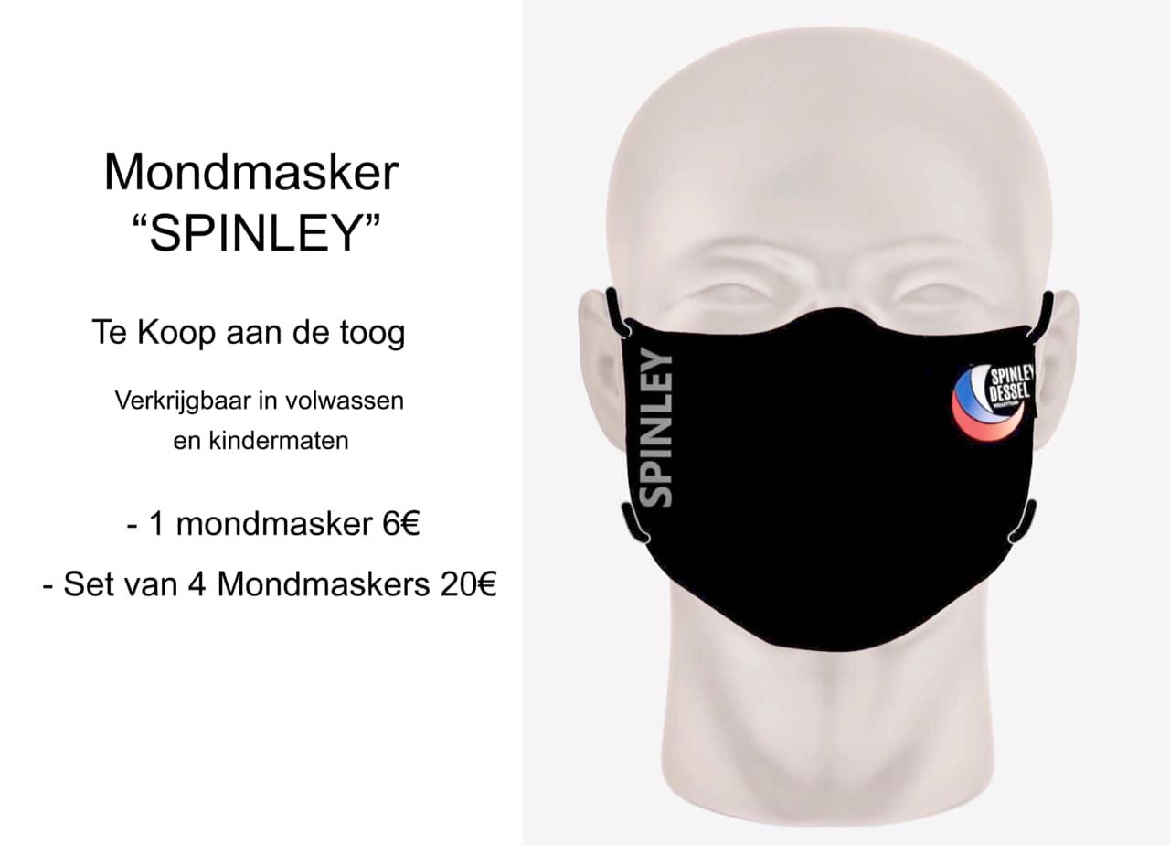 SpinleyMondmasker
