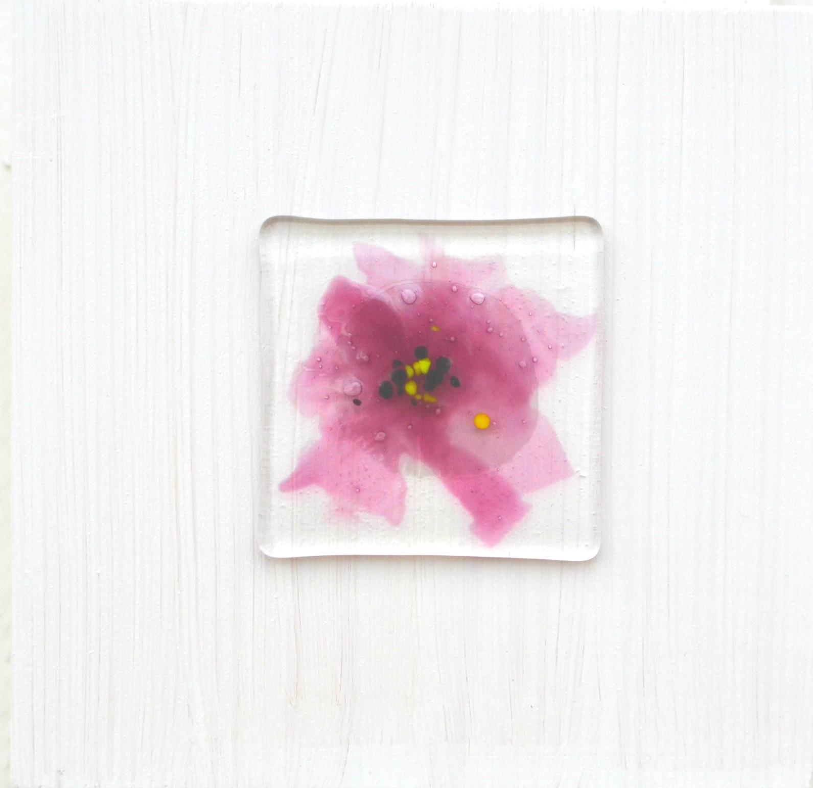 tavla_rosa_blomma