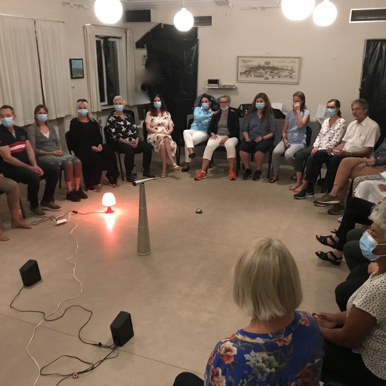 Fysisk medieskab og indsigt i spiritismen