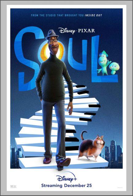 Sjæl Pixar