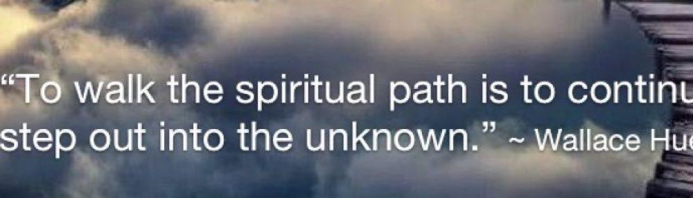 SPIRITUEEL PAD