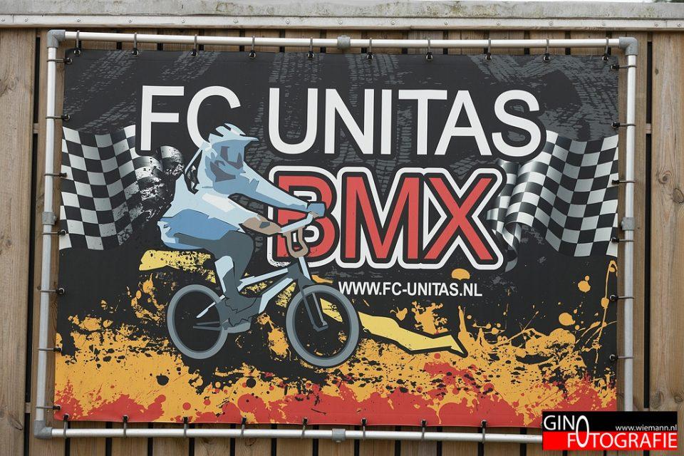 FC Unitas Regio 1 wedstrijden 19 juni 2021