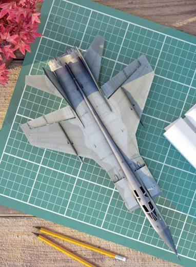 Aircraft Model Guides