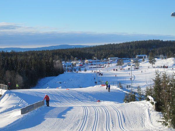 Birkebeinern skistadion-juniorNM