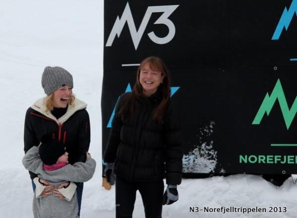 N3-Norefjelltrippelen 2013_Rennet-pallen-Svartedal-Ovrebust