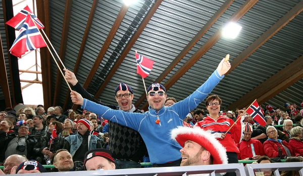 Norske-Fans