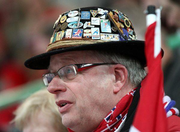 Pin-Hat