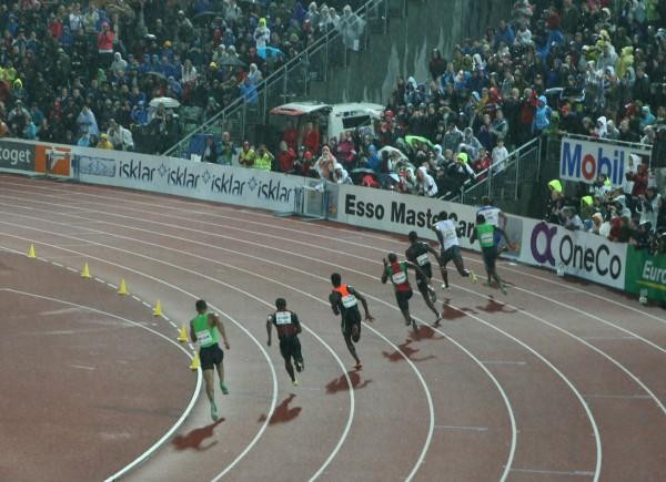 200m-Bislett