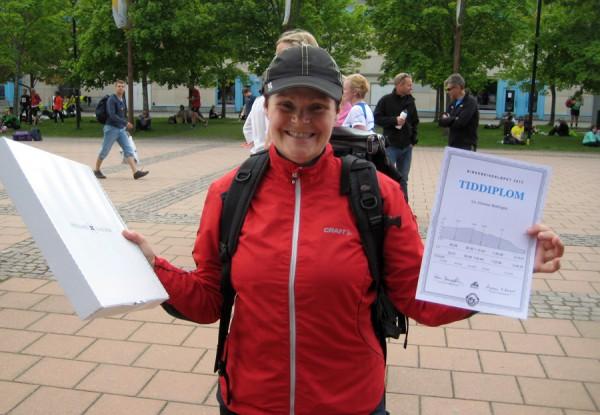 Birkebeinerløpet2013-målområdet-16-Liv-Røttingen