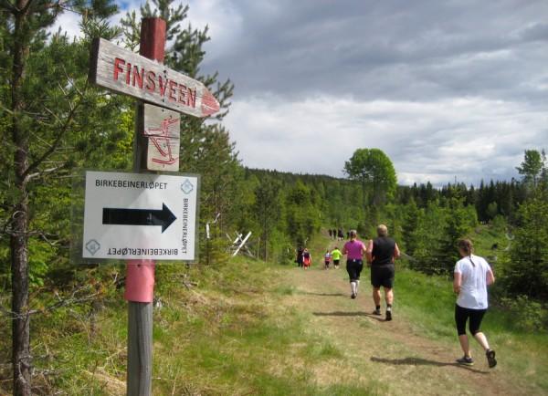 Birkebeinerløpet2013-stemning52