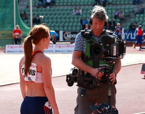 Bislett-Games-2012_Stine-Tomb_400m-Hekk