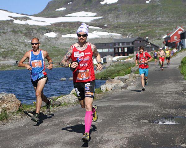 Rallarvegsløpet2013