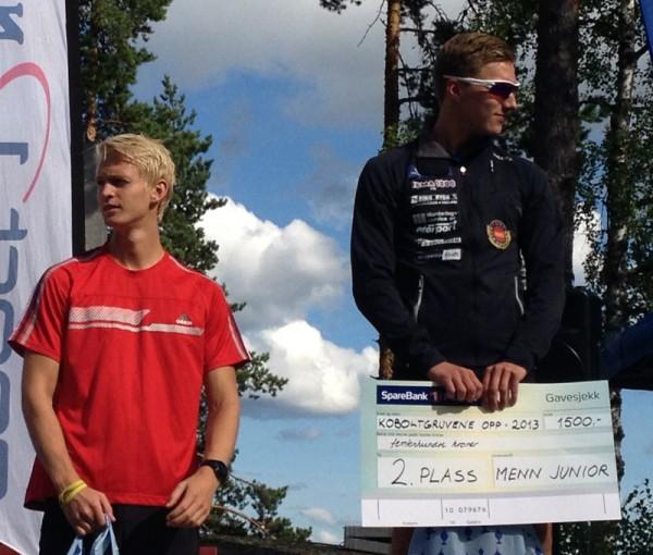 Fredriksen-Sulland