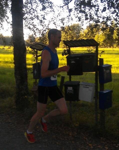 Glavamila 2013 Rolf 2 km