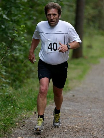 UVR - 6 løp