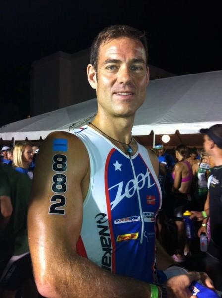 Ironman-Hawaii-2013-Erik-Guldhav-nummermerking