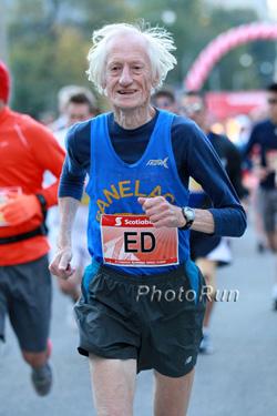 2013 Scotiabank Toronto Marathon