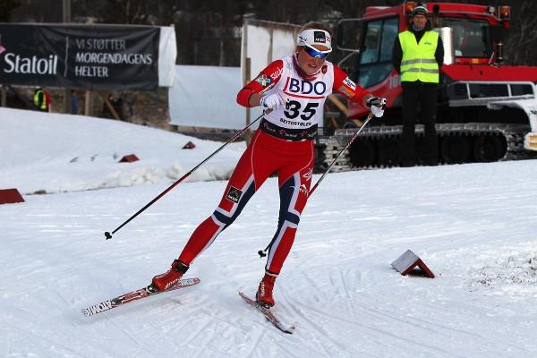 BeitoSprinten2013-Marthe-Kristoffersen