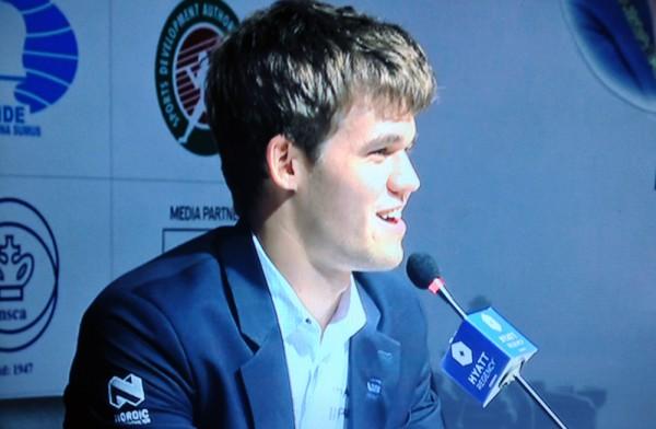 Magnus-Carlsen-verdensmester
