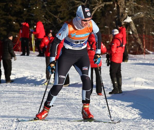 (Foto: Bjørn Hytjanstorp / Sportsmanden)
