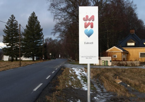 Eidsvoll-grunnlovsjubileet