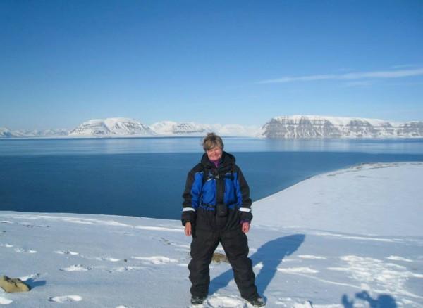 Svalbard-Skimaraton2014-Alvilde