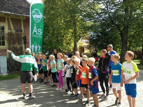 Barneløpet-klar-til-start-600x450