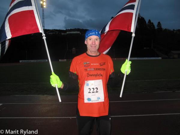 Morten Vestvik