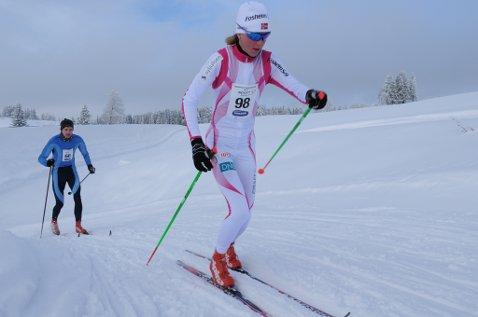 Marthe-Ski