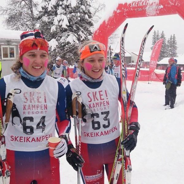 Skeikampenrennet2015_Weng-tvillingene