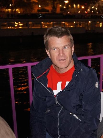 Jørgen Saxegaard