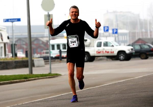 Holmestrand-Maraton-Cato-Thunes