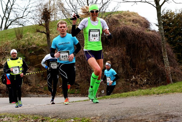 Holmestrand-Maraton-Dorthe-Foss