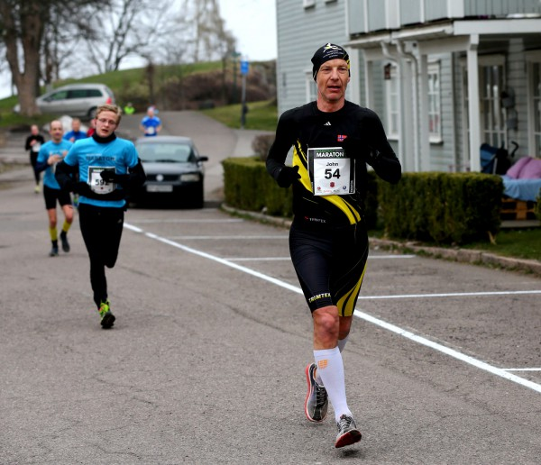 Holmestrand-Maraton-John-Lund