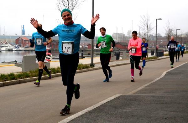 Holmestrand-Maraton-Ragnar-Nygård