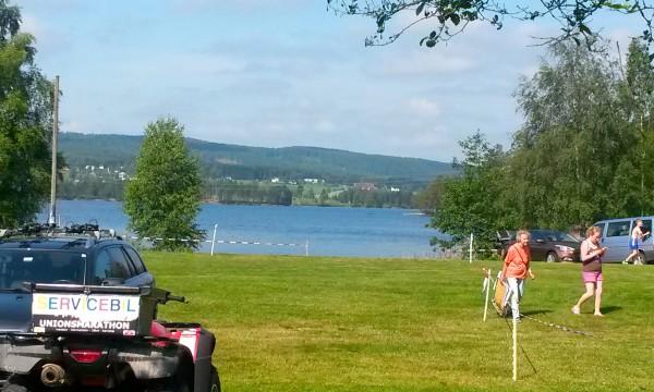 RØM2015 Rømsjøen