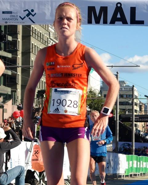 Foto: Frode Monsen / Sportsmanden.no