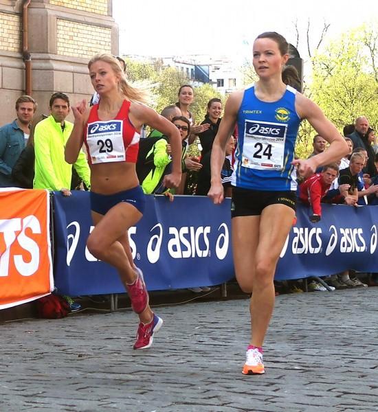 Sentrumssprinten-damer-6-Martine-Eikemo-Borge_Yngvild-Elvemo-550x600