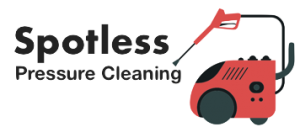 Spotless Pressure Cleaning