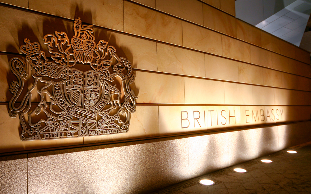Is enforcement in the UK to end the UK's role in corruption working?