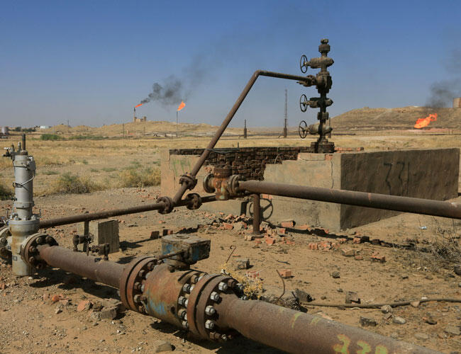 Iraqi case in UK courts brings bribery in the oil industry to the surface