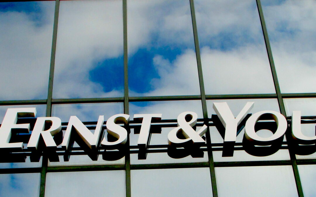 Cleaning up the audit sector: why the government should consider banning Ernst & Young from public contracts