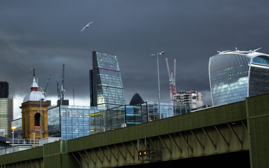 The UK's corporate crime rules – why urgent change is needed