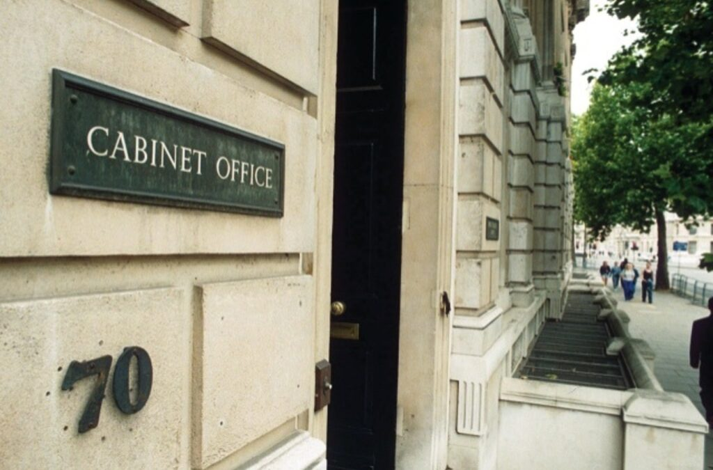 Briefing: Is the government getting serious about conflicts of interest?