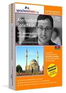 Aserbiadschan Sprachkurs