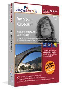 Bosnisch Sprachkurs