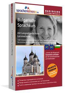Bulgarisch Sprachkurs