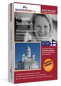 Finnisch Sprachkurs