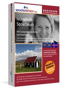 Isländisch Sprachkurs